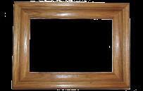 Дубова рамка 3,5 - 15х20 см