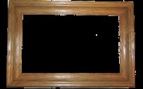 Дубова рамка 3,5 - 40х60
