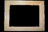 Ялинкова рамка 3,5 - 10х15