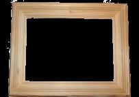 Ялинкова рамка 3,5 - 30х40