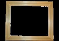 Ялинкова рамка 3,5 - 40х50