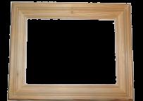 Ялинкова рамка 7 - 40х30