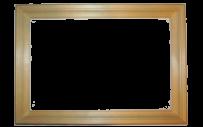 Ялинкова рамка 7 - 40х60