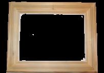 Ялинкова рамка 7 - 50х70