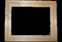 Ялинкова рамка 7 - 50х80