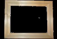 Ялинкова рамка 7 - 50х100
