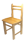 Дитячий стілець