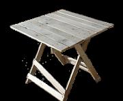 Стол раскладной 100 х 60 см