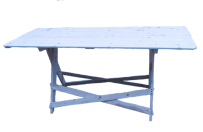 Стол 190х75 см
