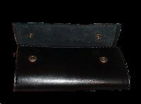 Ключница-бумажник