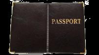 Обкладинка на закордонний паспорт