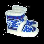 Płatek śniegu Chuni