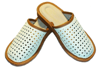 Women's summer slippers