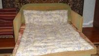 Одеяло 150х210 (бязь)