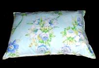 Подушка з овечої вовни 50х70 см