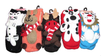 Шкарпетка іграшка