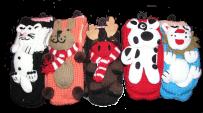 Children Sock toy