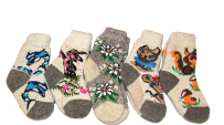 Шкарпетки Пампух 3