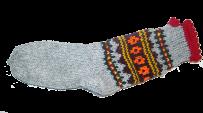 Носки от бабушки