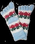 Шкарпетки з пальчиками