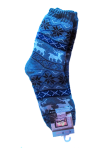 Шкарпетки на флісі чоловічі