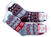 Skarpety damskie z polaru