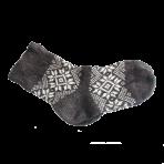 Носки из ангоры мужские