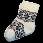 Детские носки 14см