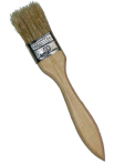Pędzel malarski 14x40 mm