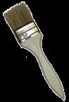Пензель малярській 14х50 мм