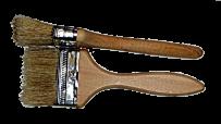 Кисть малярська 8х70 мм
