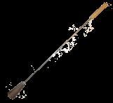 Лопатка взуттєва металева