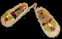 Lapti amulet (duży)