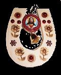 Amulet podkowy (mały)