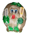 Amulet Domovika na szczęście
