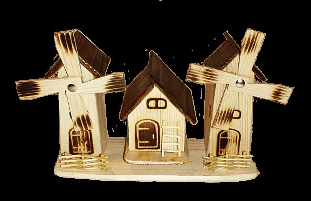 Купить деревянную копилку ручной работы