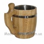 Mug oak