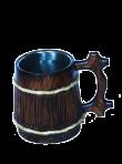 """Mug """"korchmarsky"""""""