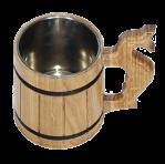 "Mug ""Novus"""