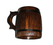 Toned Mug