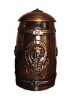 Бокал - Пейте Пиво 700 гр.