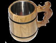 Glass of Light Rum