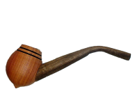 Rura tytoniowa Klasyczna mała