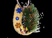 Christmas souvenirs&toys;