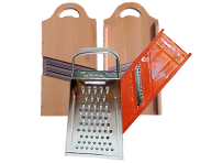 Grater&slicers;
