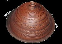 Керамичний посуд